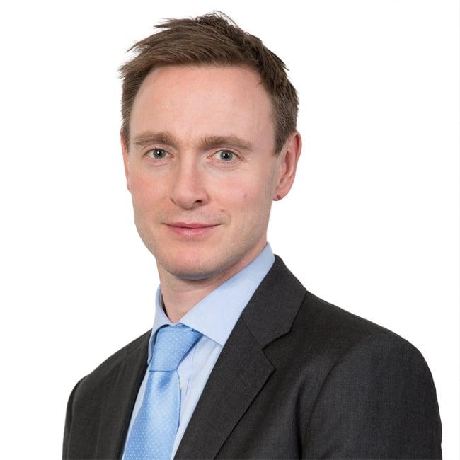 Simon Haines